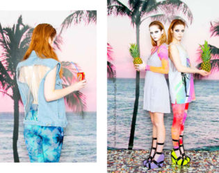 Bitching And Junkfood Spring Summer 2013 Lookbook (4)