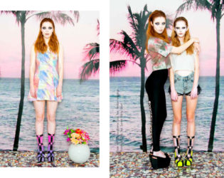 Bitching And Junkfood Spring Summer 2013 Lookbook (8)