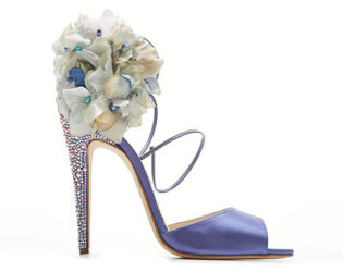 Brian Atwood 2013 Bridal Collection  (1)