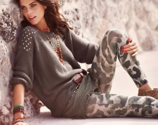 Calzedonia Spring Summer 2013 Collection (5)