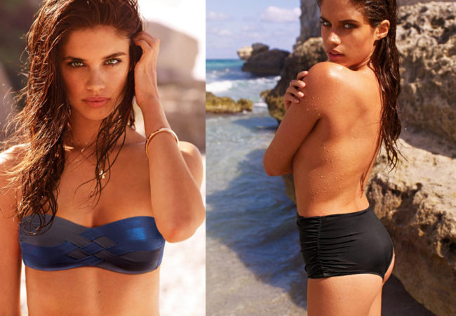 Calzedonia 2013 Swimwear: Beauty of the Shores