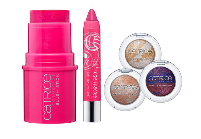 Catrice Limited Edition 'Matchpoint' Makeup Collection