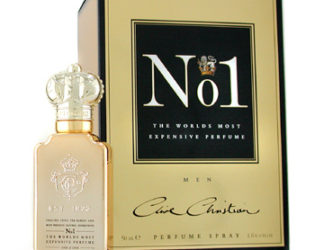 Clive Christian No 1 Perfume