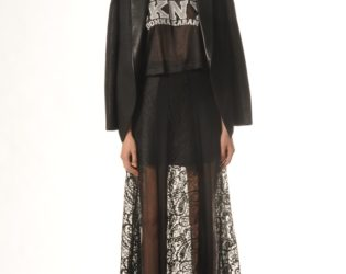 Dkny Resort 2014 Collection (4)
