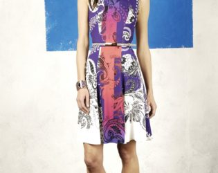Etro Resort 2014 Collection  (1)