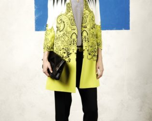 Etro Resort 2014 Collection  (2)