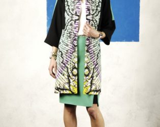 Etro Resort 2014 Collection  (4)