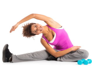 Exercising For Weight Loss