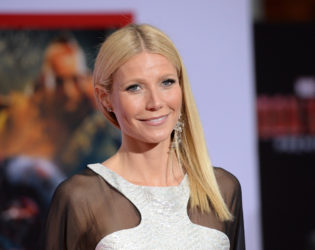 Gwyneth Paltrow Released Her Second Cookbook It's All Good (2)