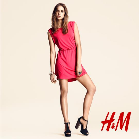 H M Divided Spring Summer 2013 Looks  (15)