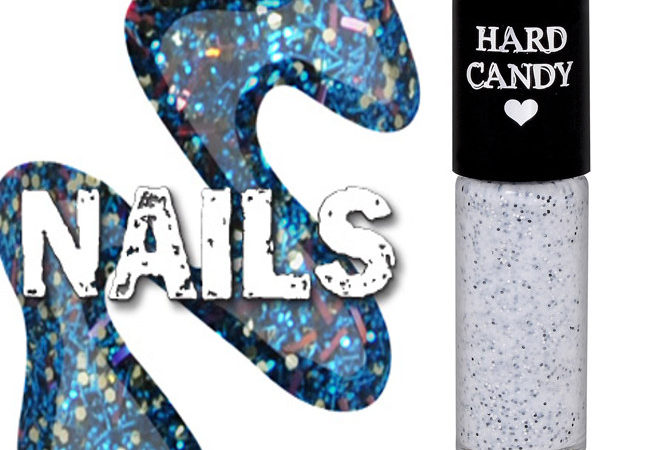Hard Candy Candied Color Nail Polishes