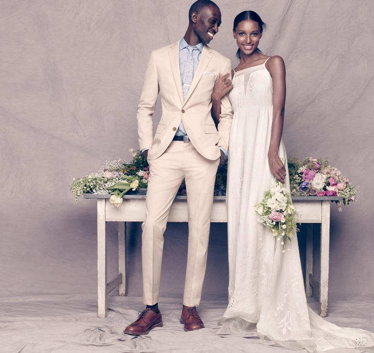 J.Crew The Wedding And Parties Collection (6)