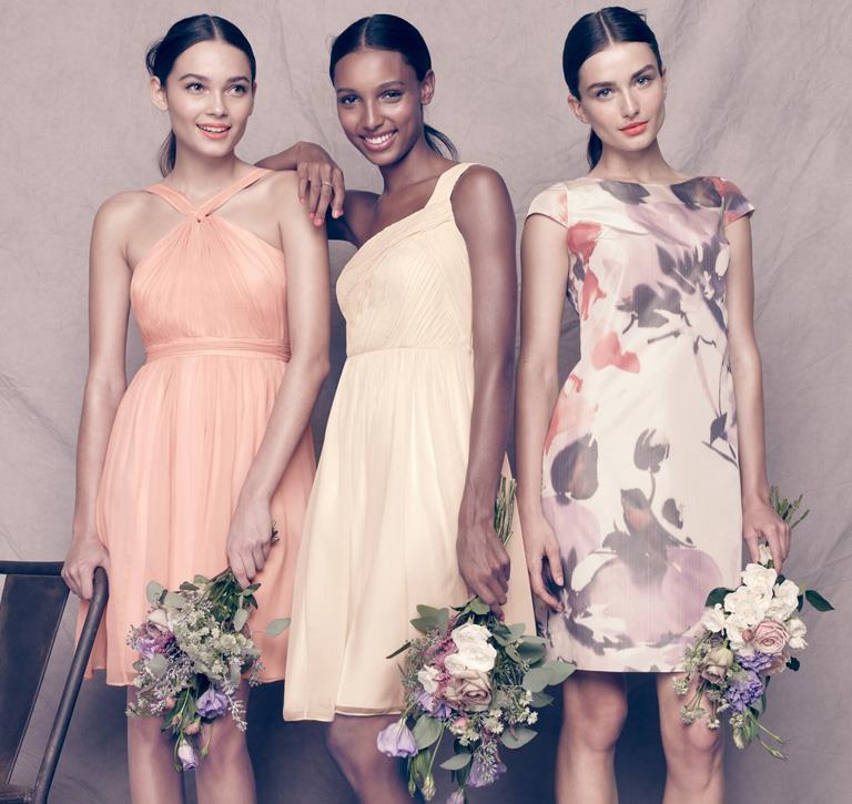J.Crew The Wedding And Parties Collection (7)