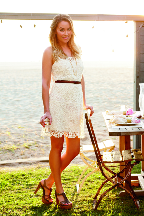 LC Lauren Conrad 2014 Spring Collection at Kohls