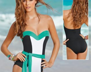 Leonisa Swimwear 2013 Collection  (3)
