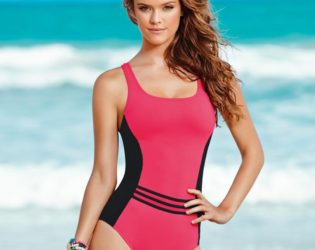 Leonisa Swimwear 2013 Collection  (4)