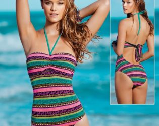 Leonisa Swimwear 2013 Collection  (8)