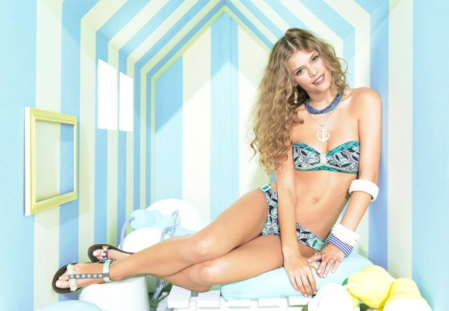 Maaji Swimwear 2013: Seaside Reverie