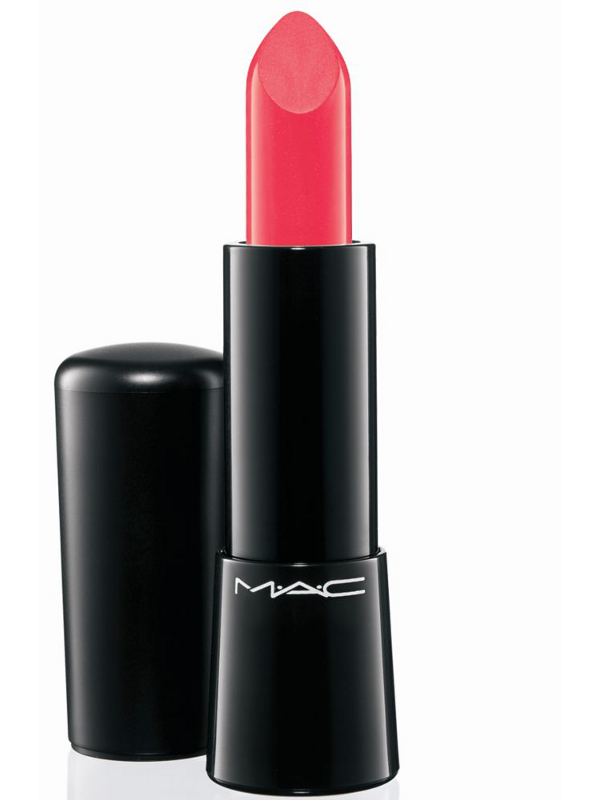 Mac Tropical Taboo Mineralize Rich Lipstick Lady At Play
