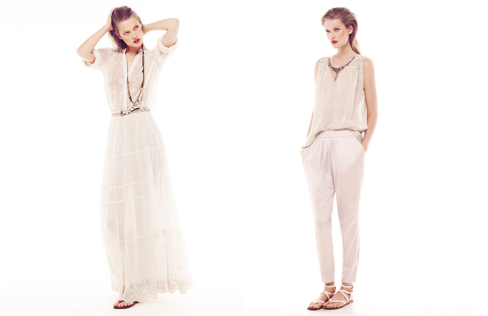 Mango May 2013 Lookbook (3)