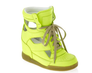 Marc By Marc Jacobs Shoes For Spring Summer 2013  (1)