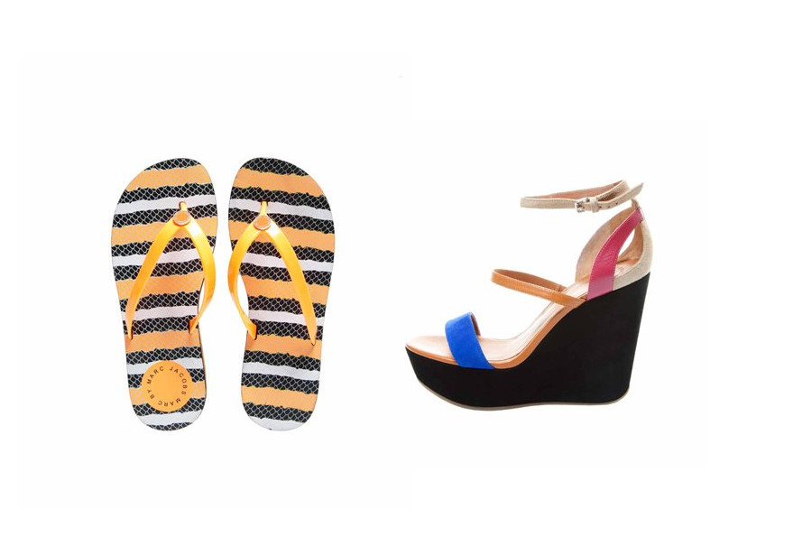 Marc By Marc Jacobs Shoes For Spring Summer 2013  (7)