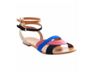 Marc By Marc Jacobs Shoes For Spring Summer 2013  (8)