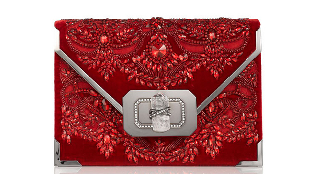 Marchesa Clutches and Bags for Fall 2013