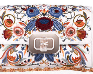 Marchesa Clutches And Bags For Fall 2013 (11)