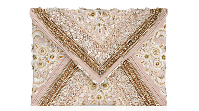 Marchesa Clutches And Bags For Fall 2013 (2)