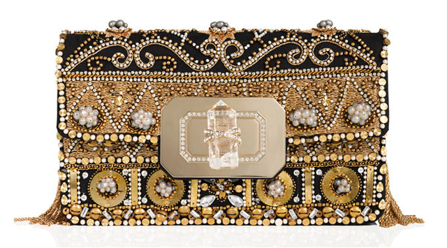 Marchesa Clutches And Bags For Fall 2013 (9)