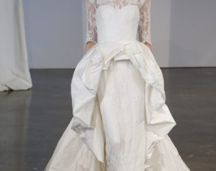 Marchesa Spring 2014 Bridal Collection (3)