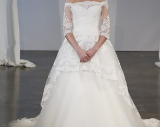 Marchesa Spring 2014 Bridal Collection (6)