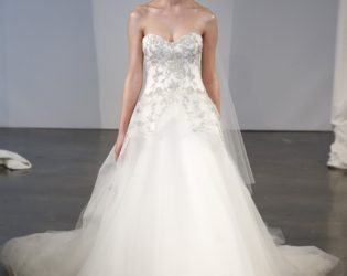 Marchesa Spring 2014 Bridal Collection (7)