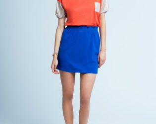 Marie Sixtine Spring Summer 2013 Collection (1)