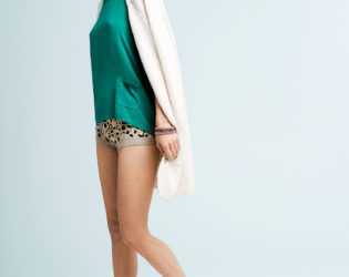 Marie Sixtine Spring Summer 2013 Collection (13)