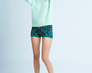 Marie Sixtine Spring Summer 2013 Collection (8)