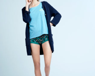 Marie Sixtine Spring Summer 2013 Collection (9)