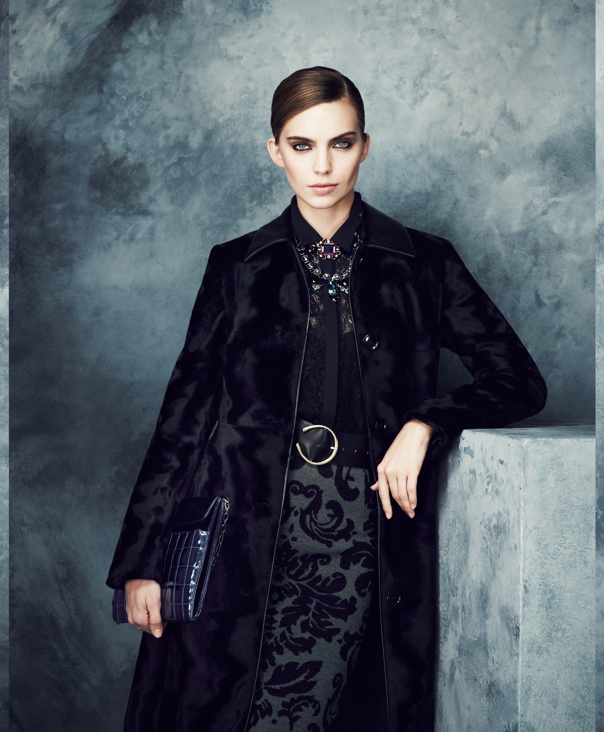 Marks   Spencer Fall Winter 2013 Collection (2)