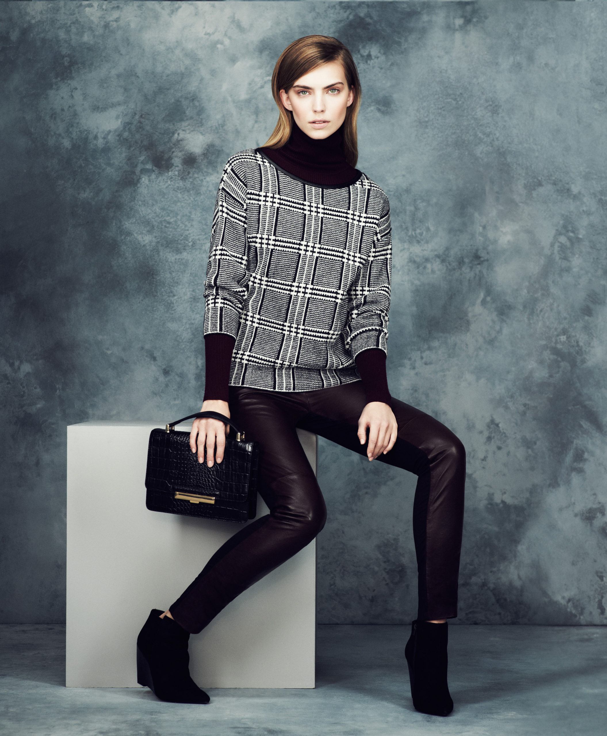 Marks   Spencer Fall Winter 2013 Collection (8)
