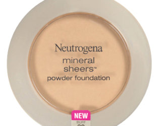 Mineral Foundation For Dry Skin