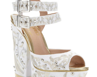 Miss Selfridge Designed By White Collection (10)