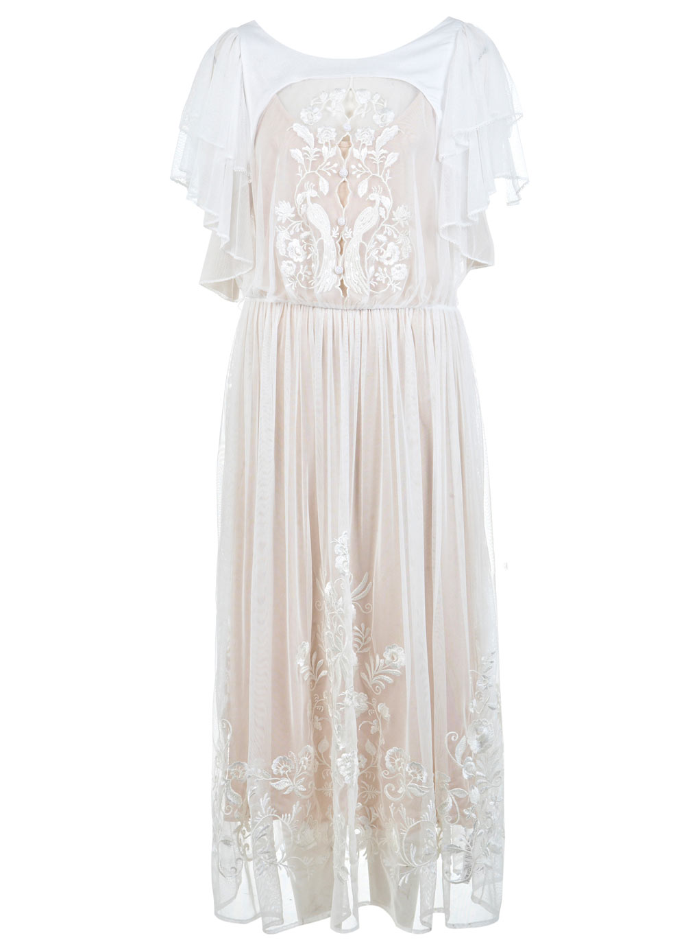 Miss Selfridge Designed By White Collection (4)