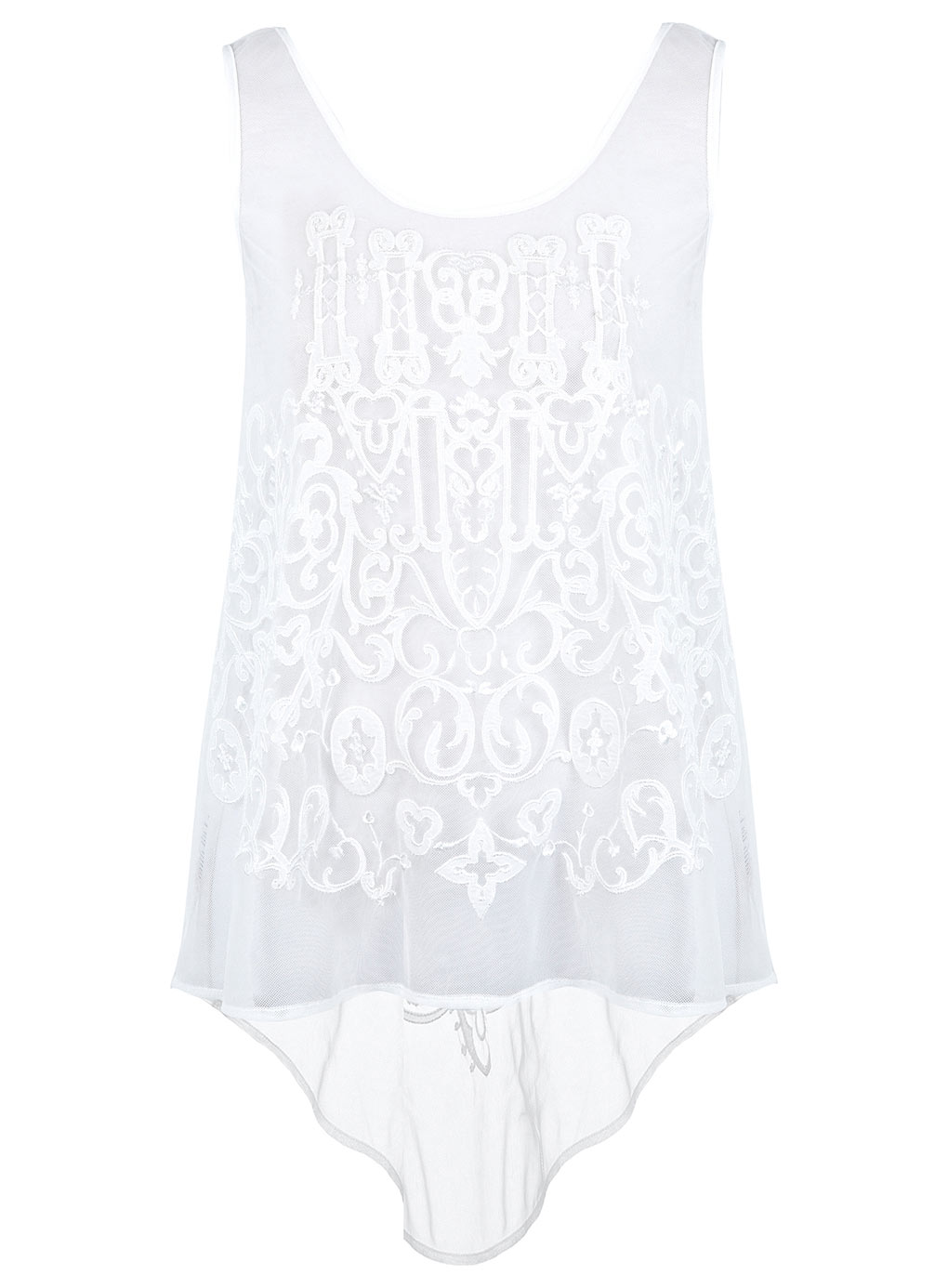 Miss Selfridge Designed By White Collection (5)