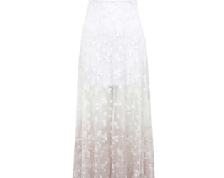 Miss Selfridge Designed By White Collection (6)