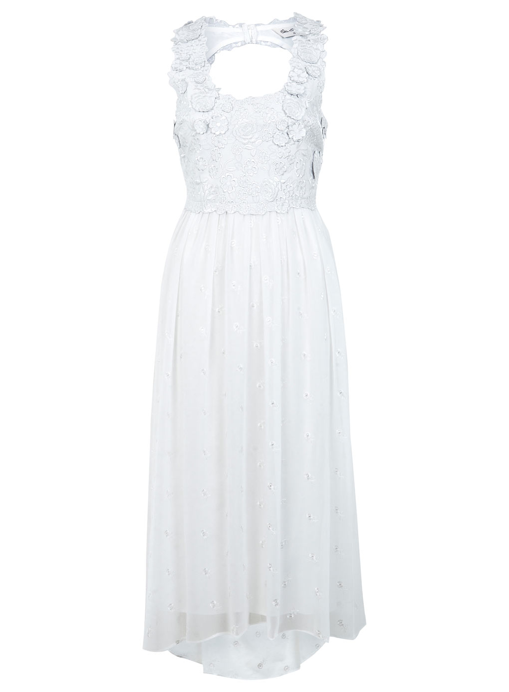 Miss Selfridge Designed By White Collection (7)