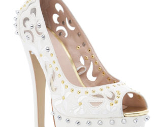 Miss Selfridge Designed By White Collection (8)