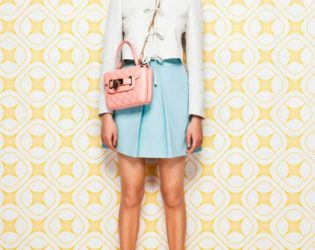 Moschino Cheap And Chic Resort 2014 Collection  (13)