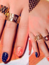 Ncla  Melody Ehsani New Nail Wraps 2013 (5)