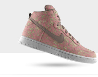 Nikei D X Liberty Sneakers 2013 Collection  (4)